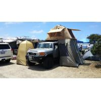 Buy cheap 4x4 Car Roof Top Tent Camping Car Roof Tent from wholesalers