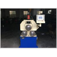 China Hydraulic Driving Pipe Rounding Machine Three Roller For Tube Spiralling wholesale