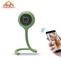 China H264 CE FCC Smart Home IP Camera With WiFi To Mornit Children And Old People wholesale