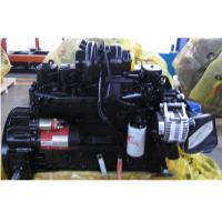 China Cummins In Line 6 Cylinder Diesel Engine Euro 4 190 HP Dongfeng ISB190 40 wholesale