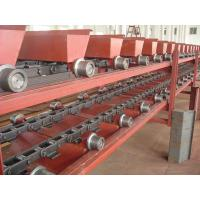 China Compact Structure Bucket Conveyor System Guide For Large Power Station wholesale