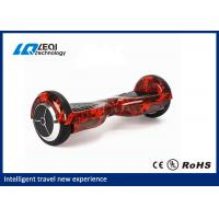 China Replace Traditional Balancing Smart Scooter , Self Balancing Hoverboard Scooter wholesale