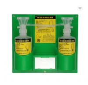 China LDPE Emergency Portable Eye Wash Bottle 3 Months After Open Shelf Life wholesale
