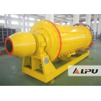 China Professional Cement Silicate Mining Ball Mill Equipment 37kw 35rpm wholesale