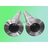 China 21CrMo10 Large Diameter Forged Pipe Mold With  Hardness 240-280HB wholesale