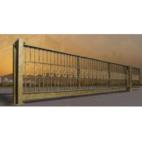 China Residential Trackless Automatic Cantilever Sliding Gate with Anti-Collision IR Sensor wholesale