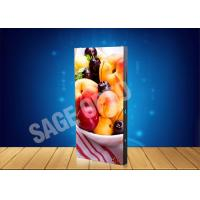 China HD Video Wall LED Screen , LED Glass Display Advertisement Outside wholesale