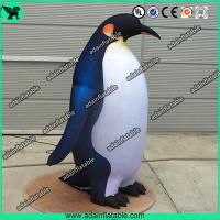China Inflatable Penguin Model,Advertising Inflatable Penguin wholesale