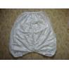 Buy cheap Heat Sealed And Leak Proo Mortuary Garments Vinyl Short Pants undergarments from wholesalers