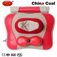 China CE&ROHS certificated shoulder massage pillow A9 for sale wholesale