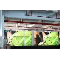 China High Definition Outdoor Led Screens 576mm x 576mm Cabinet Led Video Screen wholesale