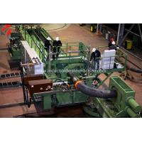 Buy cheap Metal Induction Pipe Bending Machine CNC Control with Cooling Water System product