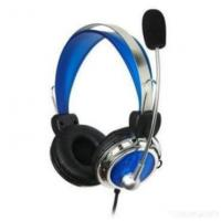 Quality Stereo Headphone (multimedia | Pc | High Quality) for sale
