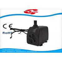 China 600L low noise Submersible Water Pump with filter for aquariums, fountains wholesale