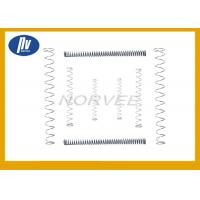 China OEM Carbon Steel Compression Helical Spring Auto Spare Parts For Automobile on sale