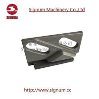 China Railway fasteners supplier Rail Clamp wholesale