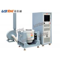 China Electrodynamic Vibration Shaker System With MIL STD 810 and IEC/EN/AS 60068.2.27 wholesale
