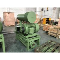 Quality High Pressure Roots Rotary Lobe Blower100KPA 1500m3/min for Chemical , for sale