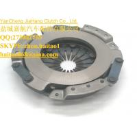 Quality Clutch Cover Pressure Plate (Fiat X19, 128 to 1974 - 4-Spd, Yugo, 124 1197cc) – for sale