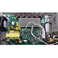 China 4200W Ultrasonic Power Supply Digital For Welding Processing Line / Plastic Welding Machine wholesale