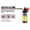 China Lush Color Permanent Makeup Ink Pigment Semi Cream 8ml / Bottle Micropigment wholesale
