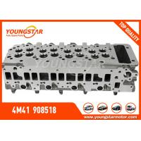 Buy cheap Engine Cylinder Head For MITSUBISHI	4M41 ; MITSUBISHI Pajero KING 3.2 (4M41) BIGGER VALVE SEATS ME204200 from wholesalers