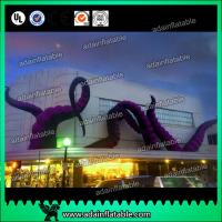 China Holiday Decoration Inflatable Tentacle wholesale
