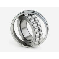 China Sealed Single Row Spherical Roller Bearing GCr15 Material For Textile Machine wholesale