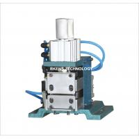 China Small Wire Cutting And Stripping Machine For Stripping Multi - Conductor Cable wholesale