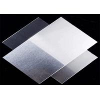China SGS BV Approved 3000 Series Aluminum Alloy Sheet For Liquid Crystal Back Plate wholesale