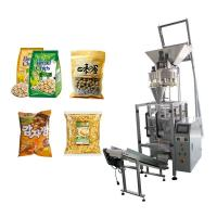 China Granule Bean / Sugar / Salt Automated Packing Machine With PLC Control Multi - Function on sale