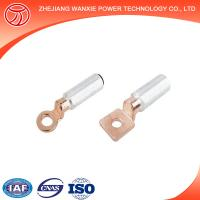 China DT Type Copper Crimp terminal Lugs for ABC cable wholesale