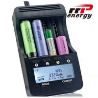 Buy cheap Lithium Ion battery Fast charger LCD Battery Charger NIMH NICAD AA AAA CE product