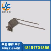 China Sheet Metal Laser Cutting Service Metal Stamping Welding Parts For  Electric Equipment wholesale