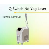 Buy cheap 1-10HZ Highest Frequency of Treatment / Three Wavelength 1064nm,1320nm,532nm for from wholesalers