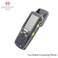 China Bluetooth GPRS 3G 125khz Handheld RFID Reader Terminal Programmable SDK free wholesale