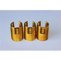 Quality high quality and hot sales Customied self tapping threaded insert M3 M4 M5 M6 M8 for sale