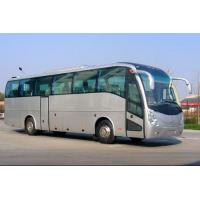 China 6 Cylinders 12.5m Length Tourist Buses Front Engine With Brake Clearance Adjust Arm wholesale