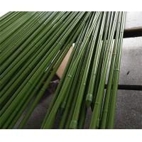 Buy cheap Plastic Coated Steel Stake And Plastic Coated Steel Bamboo Style from wholesalers