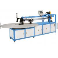 China Full Automatic Tube Bending Machine Customized For Condenser / Evaporator on sale