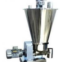 China Food Grade Loss In Weight Screw Feeder Hopper 40-250L For Powder Materials wholesale