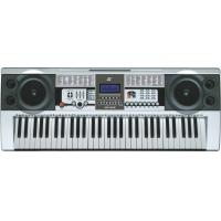 Quality 61 KEYS Teaching Type Electronic keyboard Piano With Touch Function LCD Display for sale
