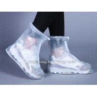Buy cheap Non-skid Waterproof Shoes Cover Reusable Rain Snow Boots for Cycling, Outdoor, Camping, Fishing from wholesalers