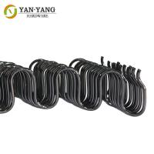 China Heavy Gauge Zig Zag Sofa Spring Upholstery Sofa Seat Springs wholesale