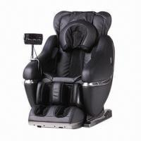 China 2012 Massage Chair with Roller Foot and Zero Gravity wholesale