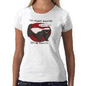 China Women′s Popular T Shirt (LC014) wholesale