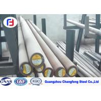 China 1.2379 / D2 Pre Hardened Tool Steel Bar Cold Work wholesale