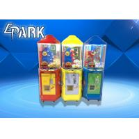 Buy cheap Factory Price Lollipop Candy Capsule Toy Arcade Vending Game Machine from wholesalers