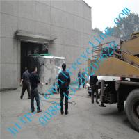 Quality Cracking fuel diesel oil recycling distillation for sale