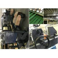 China 25KW 1400mm Sheet Automatic Paper Cutter Machine With Air Shaft wholesale